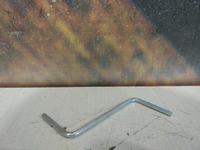 Ключ для люка Bmw 325I E46 M54 2004