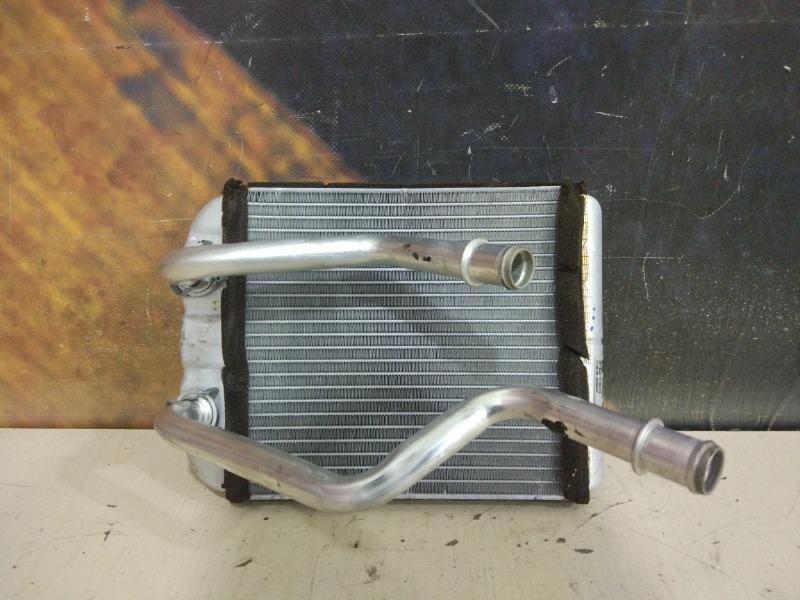 Радиатор печки Audi Q7 4L BAR 2006