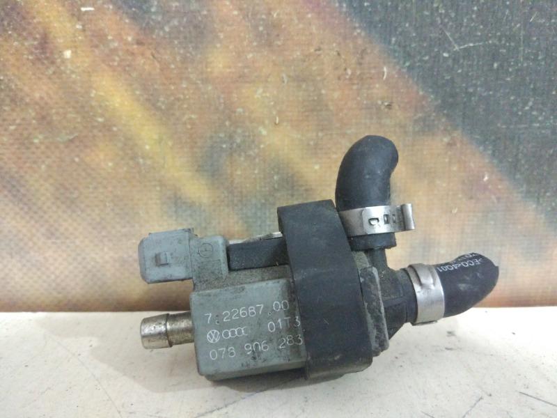 Электромагнитный клапан Audi Allroad C5 ARE 2002