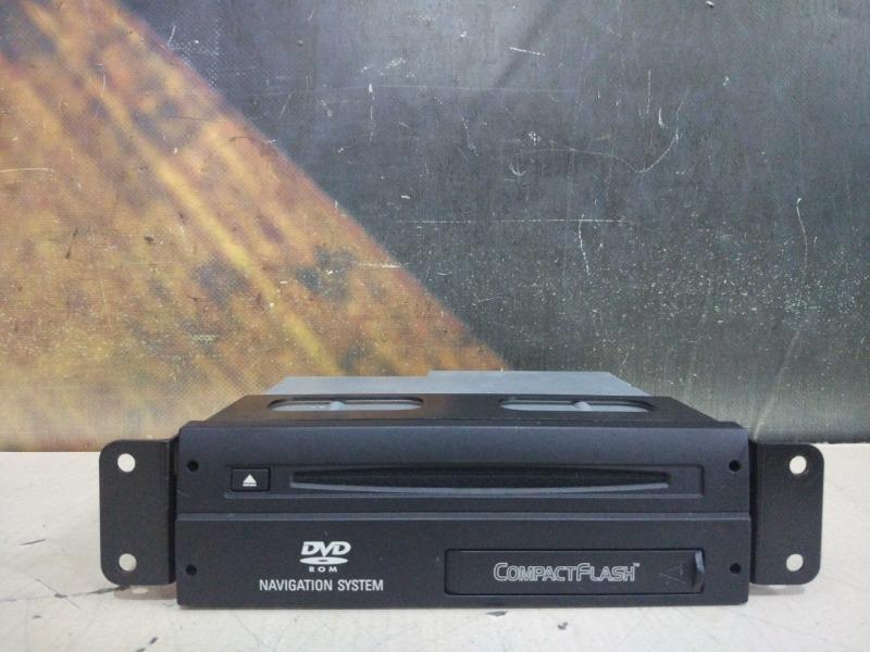 Блок навигации Bmw 530I E60 M54 2003