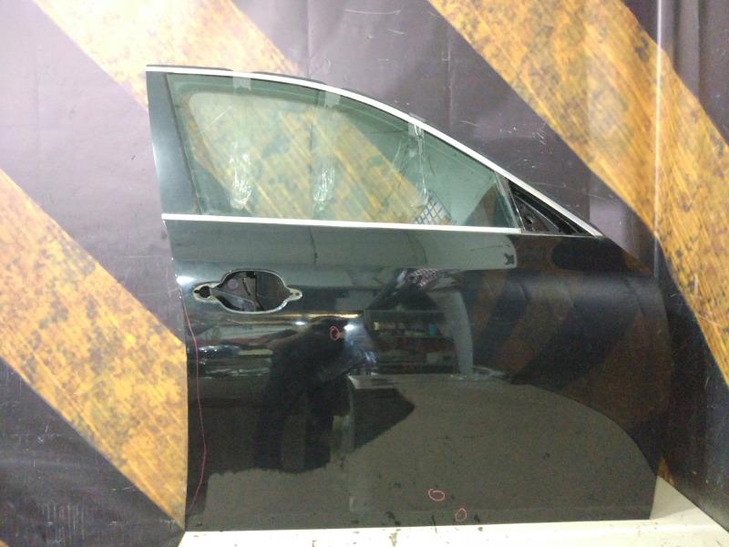 Дверь Bmw 530I E60 M54 2003 передняя правая