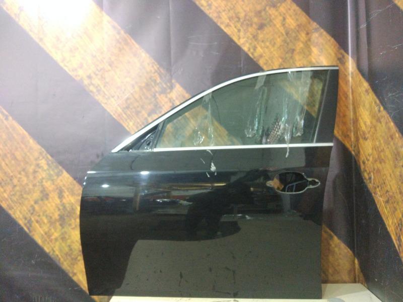 Дверь Bmw 530I E60 M54 2003 передняя левая