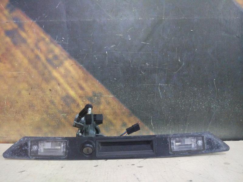 Кнопка открывания багажника Audi A8 D3 BFM 2004