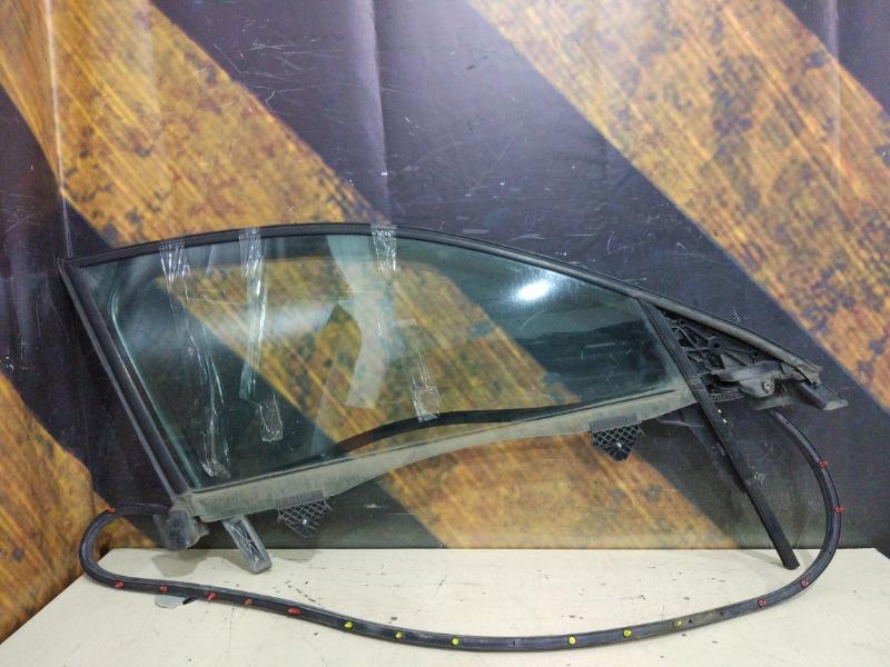 Стекло Audi A8 D3 BFM 2004 переднее правое