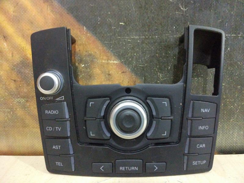 Блок кнопок Audi A6 Allroad C6 AUK 2006