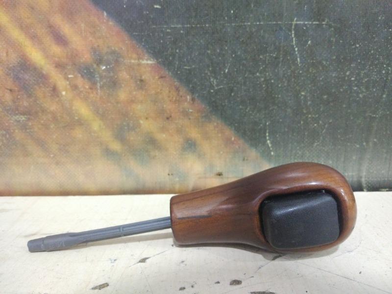 Ручка кпп Bmw 330I E46 M54 2000