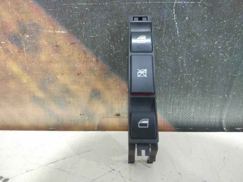 Блок кнопок Bmw 330I E46 M54 2000
