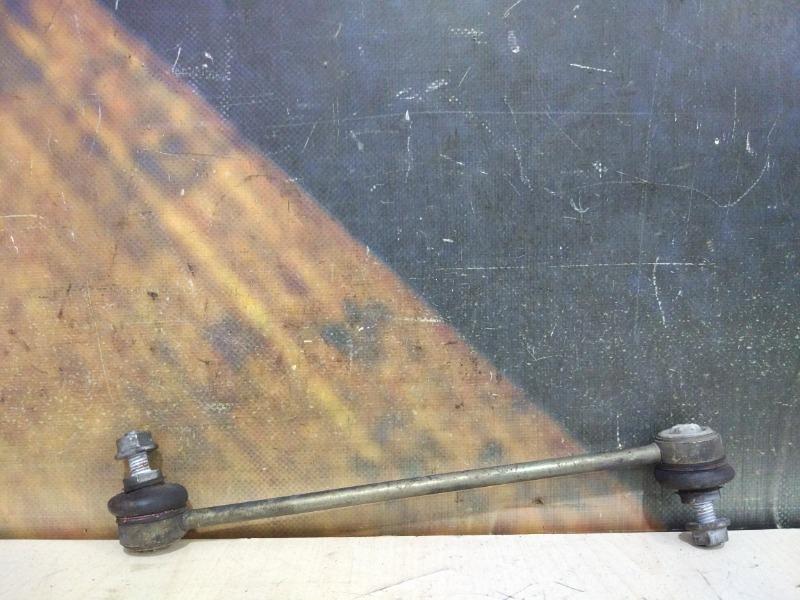 Стойка стабилизатора Bmw 330I E46 M54 2000 передняя