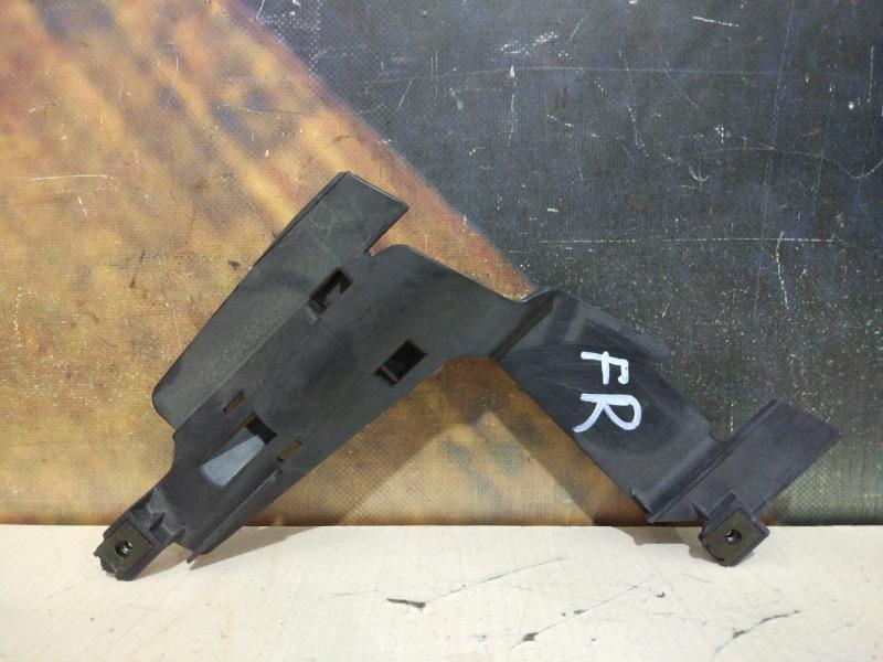 Крепление фары Bmw 330I E46 M54 2000 правое
