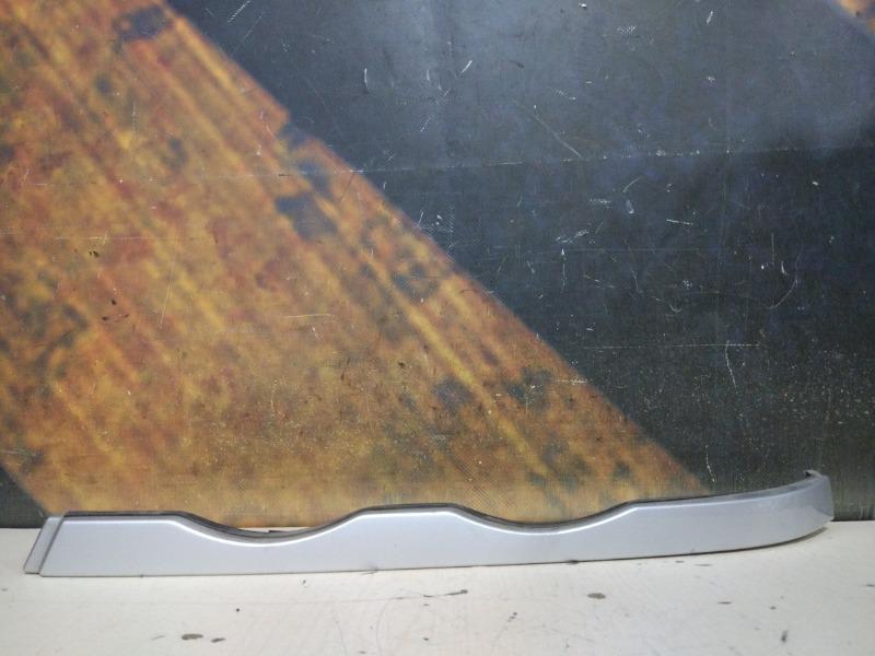 Ресничка Bmw 330I E46 M54 2000 левая