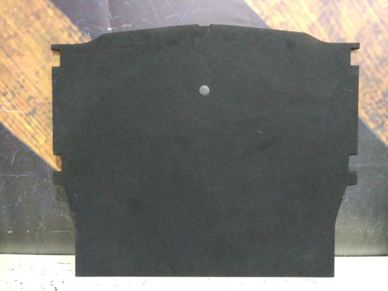 Ковер багажника Bmw 330I E46 M54 2000