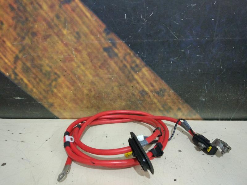 Силовой провод Bmw 330I E46 M54 2000