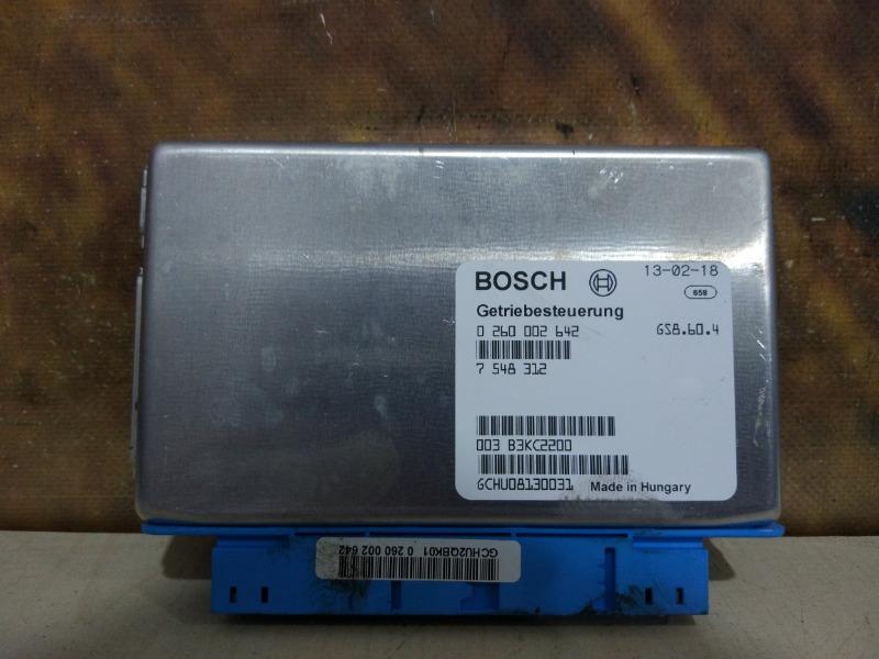 Блок управления акпп Bmw 330I E46 M54 2000