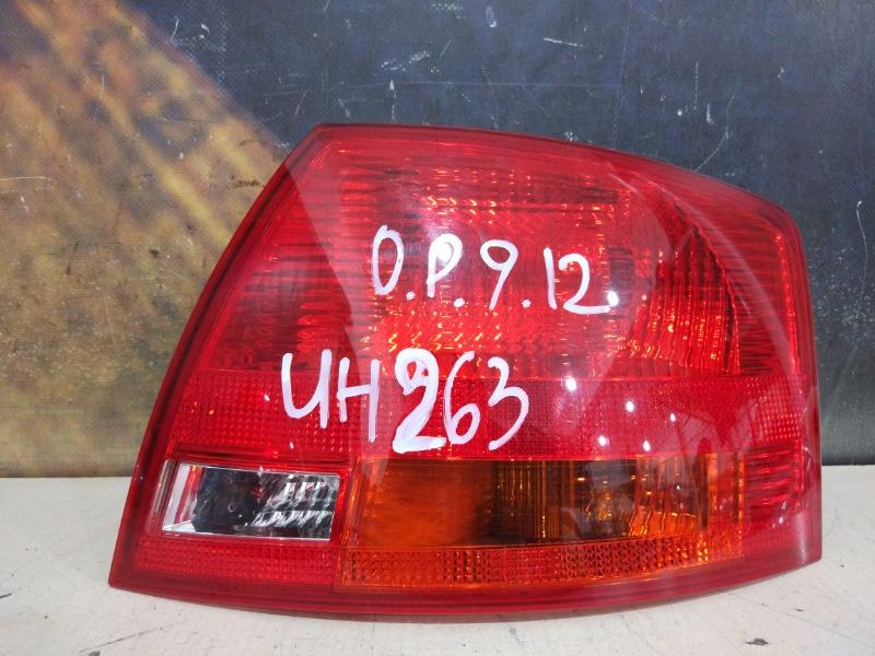 Фонарь Audi A4 Avant B7 ALT 2005 правый