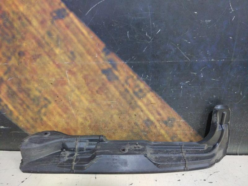 Пыльник крыла Audi A4 Avant B7 ALT 2005 передний левый