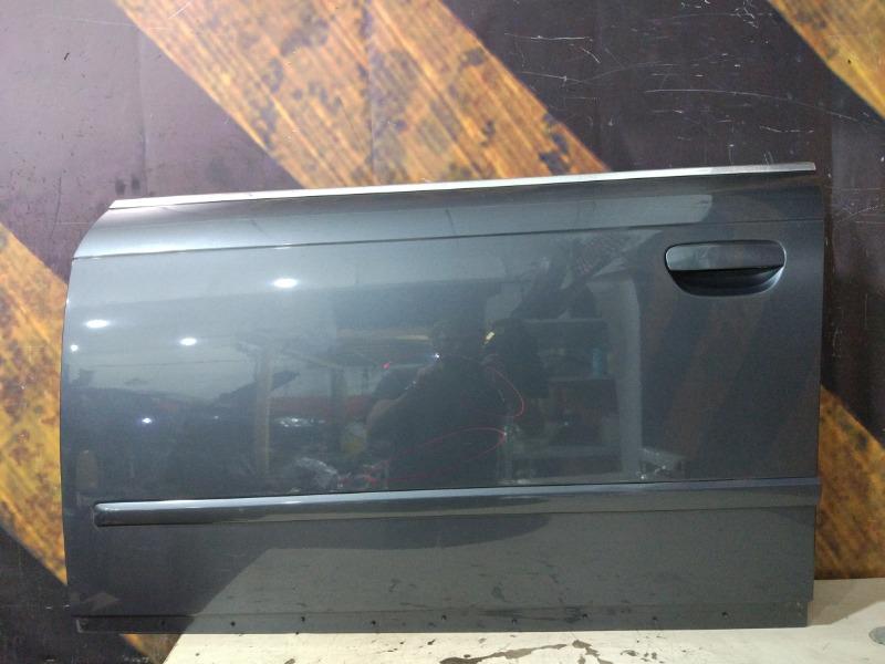 Дверь Audi A4 Avant B7 ALT 2005 передняя левая