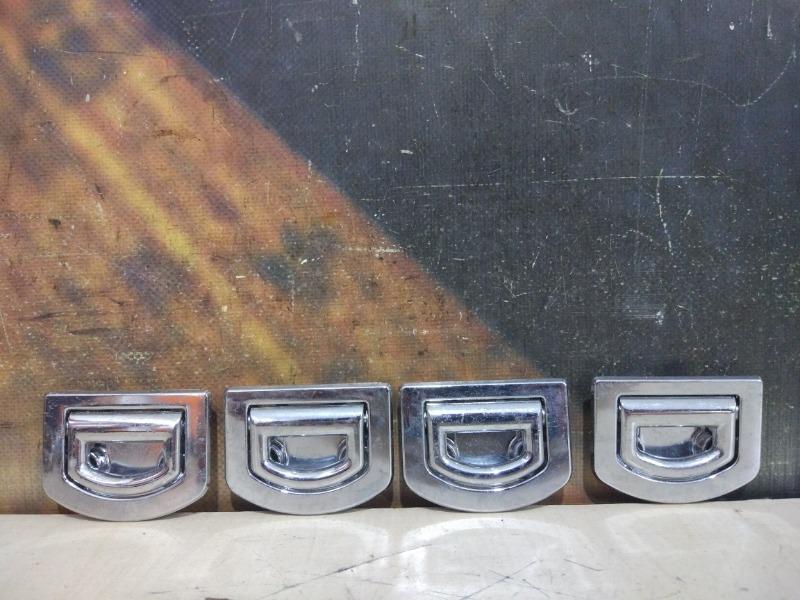 Петля багажника Volkswagen Passat Variant B6 BVY 2006