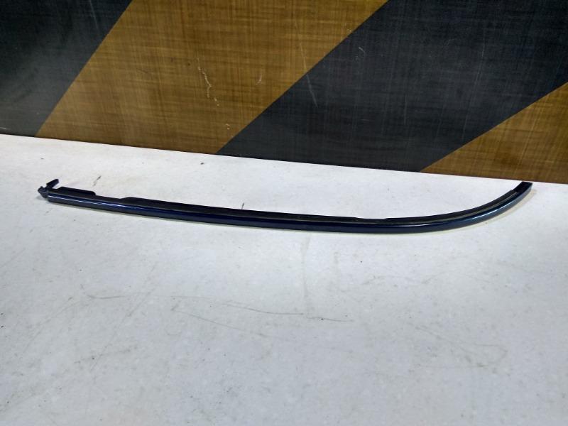 Ресничка Bmw 528I E39 M52TU 1999 левая