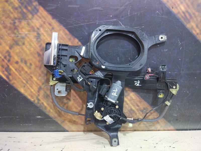 Стеклоподъемник Lincoln Navigator 5.4L DOHC 2002 задний левый
