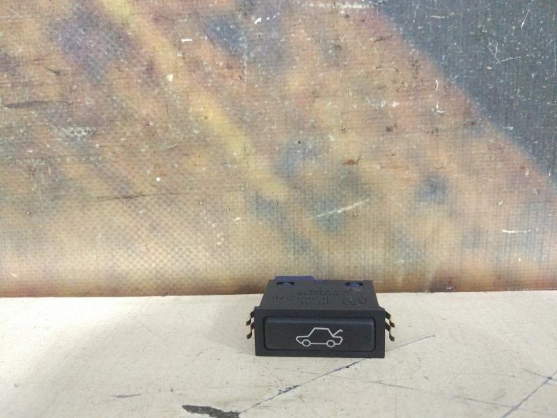 Кнопка открывания багажника Bmw 525I E39 M52 1998