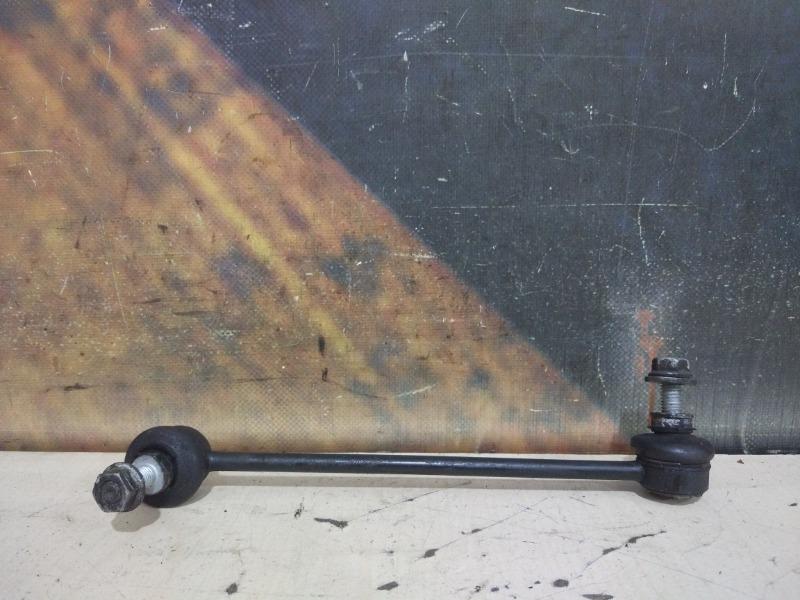 Стойка стабилизатора Bmw 525I E39 M52 1998 передняя левая