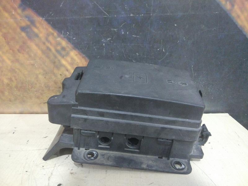 Блок предохранителей Chevrolet Trailblazer GMT360 LL8 2004