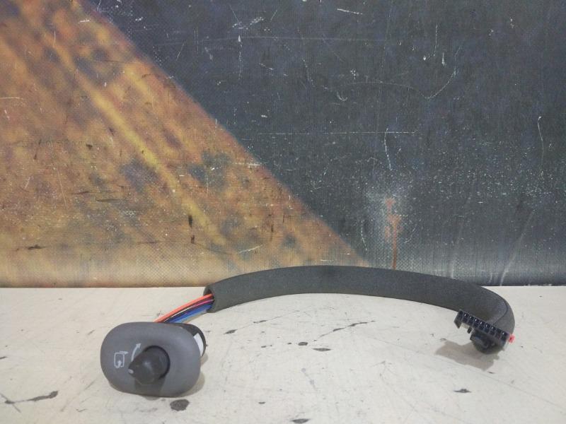 Кнопка регулировки зеркал Chevrolet Trailblazer GMT360 LL8 2004