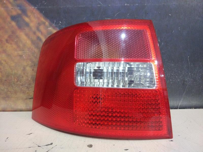 Фонарь Audi Allroad C5 BES 2002 левый