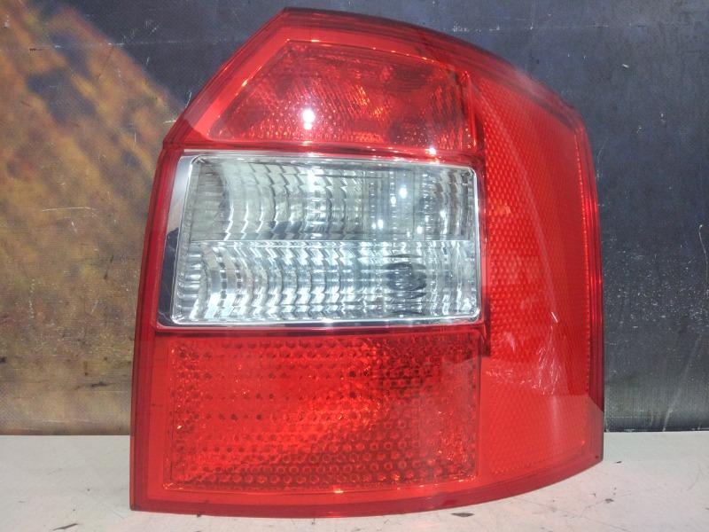 Фонарь Audi A4 Avant B6 ALT 2004 правый