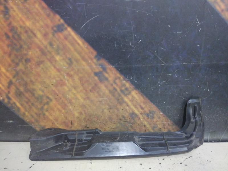 Пыльник крыла Audi A4 Avant B6 ALT 2004 передний левый