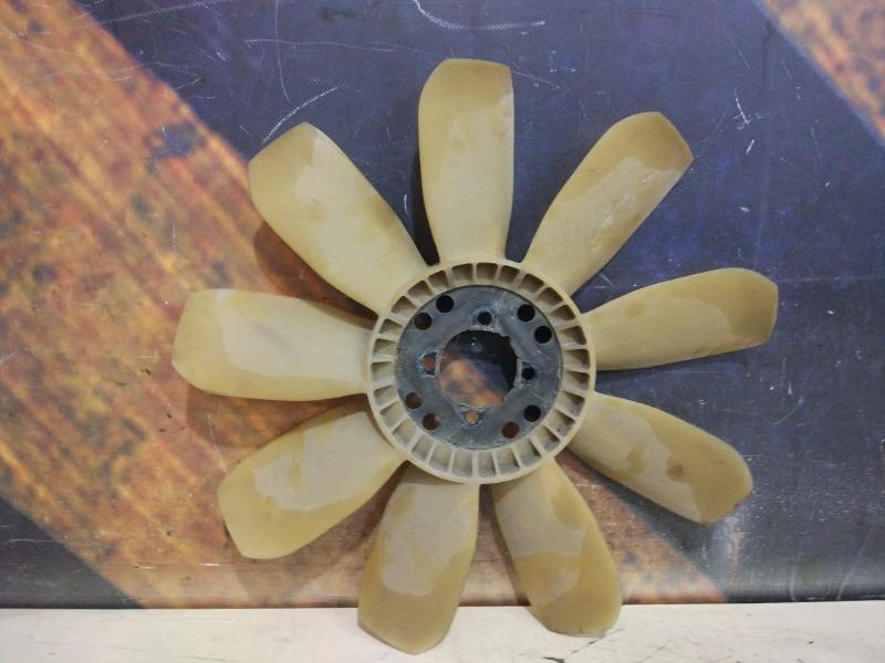 Вентилятор радиатора Cadillac Escalade LQ9 2002