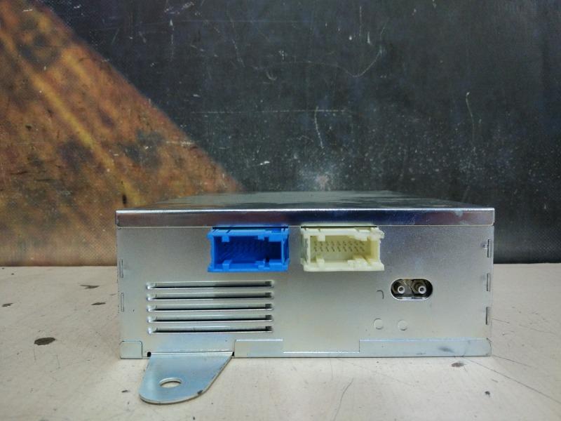 Видеоблок Bmw 525I E39 M52TU 1999