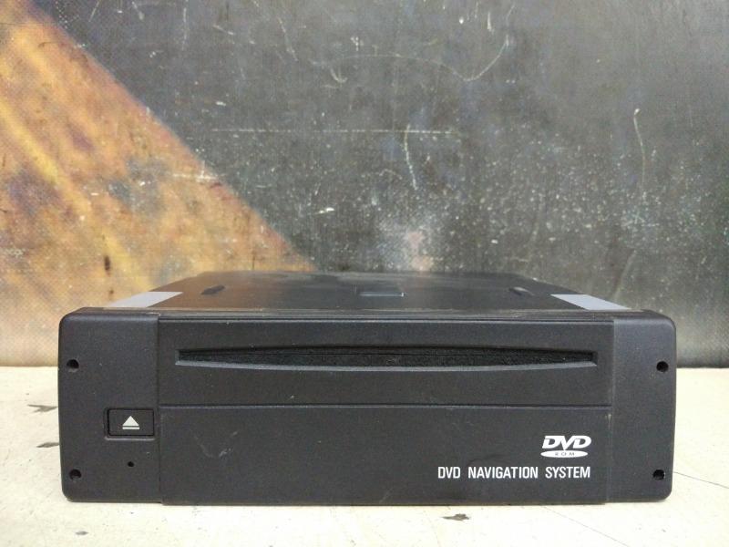 Блок навигации Bmw 525I E39 M52TU 1999