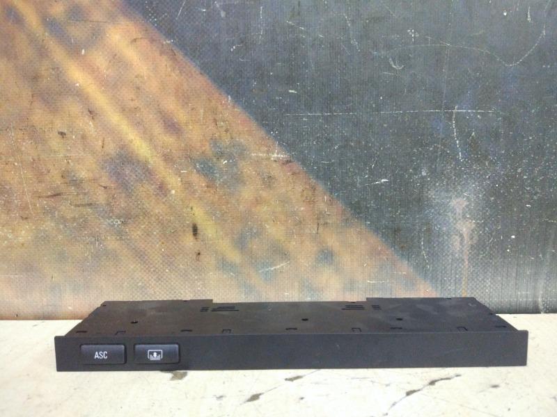 Блок кнопок Bmw 525I E39 M52TU 1999