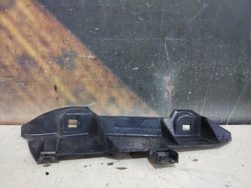 Крепление фары Bmw 525I E39 M52TU 1999 левое