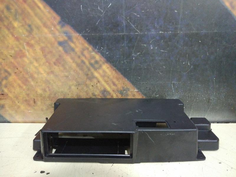 Пластик багажника Bmw 525I E39 M52TU 1999