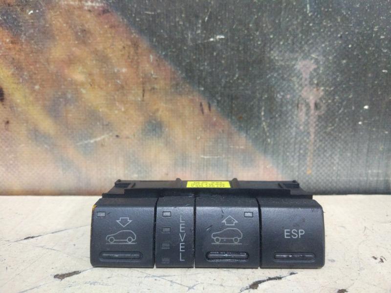 Блок кнопок Audi Allroad C5 BAS 2004