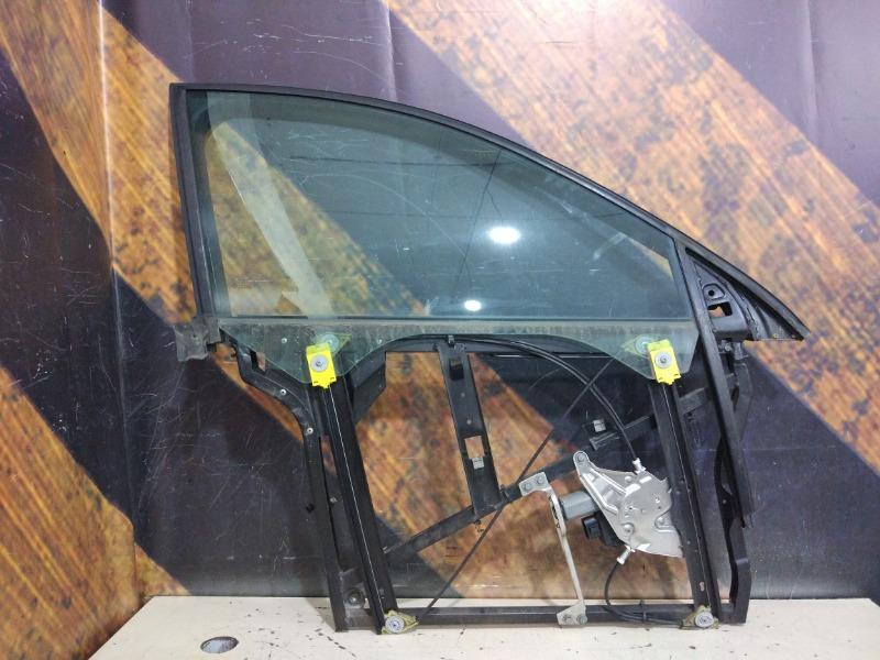 Стеклоподъемник Audi Allroad C5 BAS 2004 передний правый