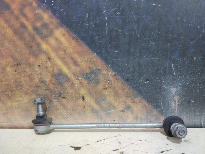 Стойка стабилизатора Bmw 525I E39 M52TU 1999 передняя правая
