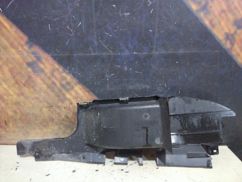 Воздуховод охлаждения тормозов Bmw 525I E39 M52TU 1999 правый