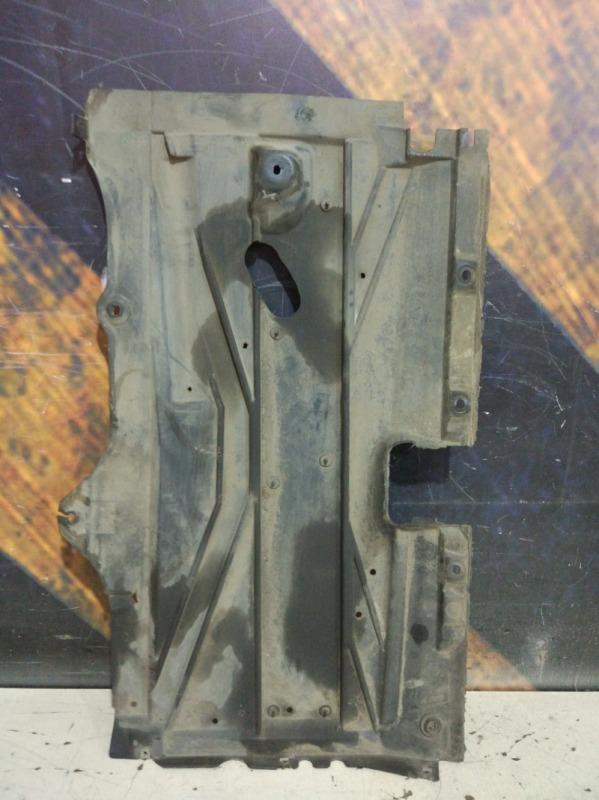 Защита днища Bmw 525I E39 M52TU 1999 левая