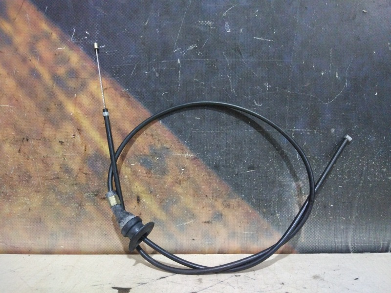 Трос капота Bmw 525I E39 M52TU 1999