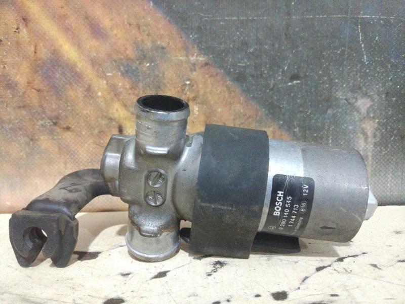 Клапан холостого хода Bmw 525I E39 M52TU 1999
