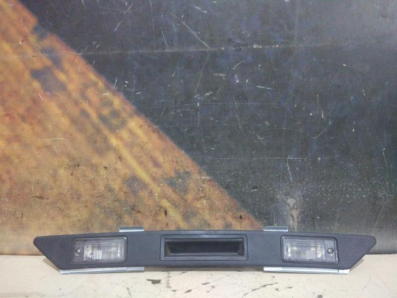 Кнопка открывания багажника Audi A4 Avant B7 ALT 2006