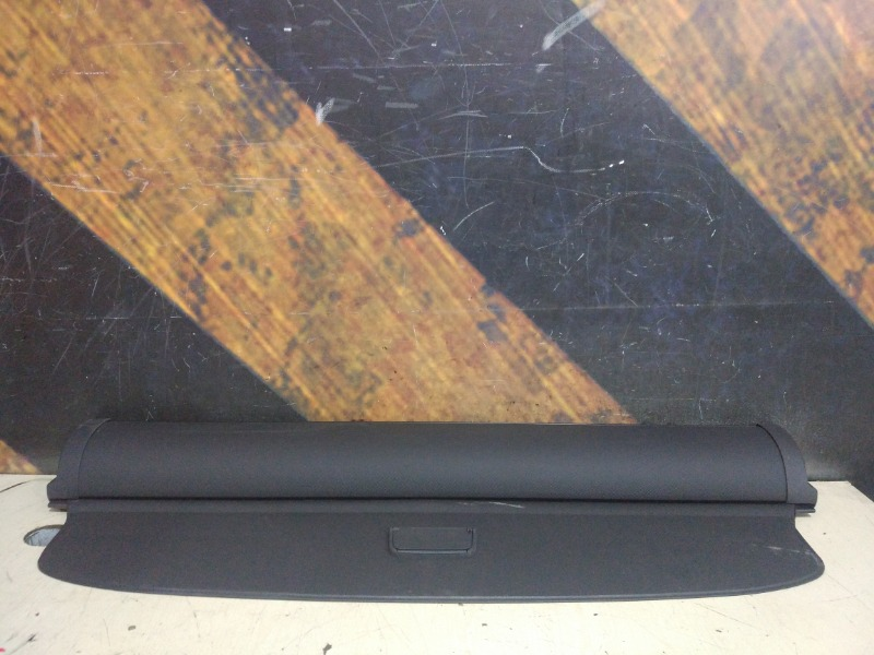Шторка багажника Audi A4 Avant B7 ALT 2006