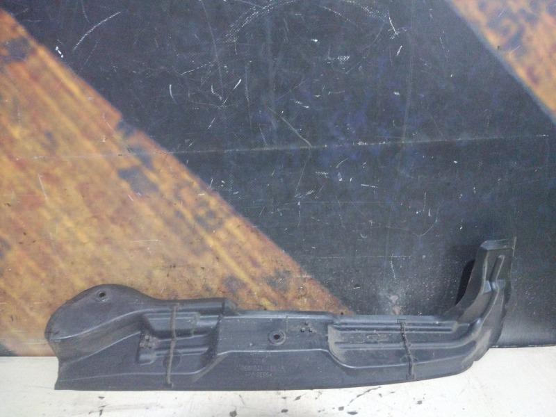 Пыльник крыла Audi A4 Avant B7 ALT 2006 передний левый