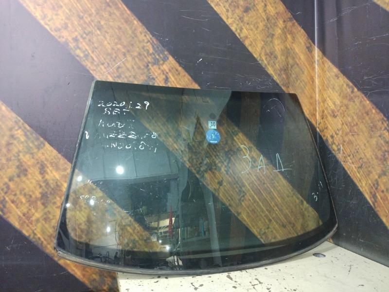 Стекло лобовое Audi Allroad C5 BES 2003