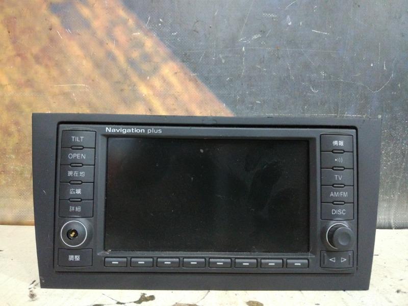 Монитор Audi Allroad C5 BES 2003