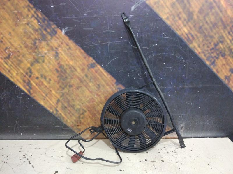 Вентилятор радиатора Audi Allroad C5 BES 2003