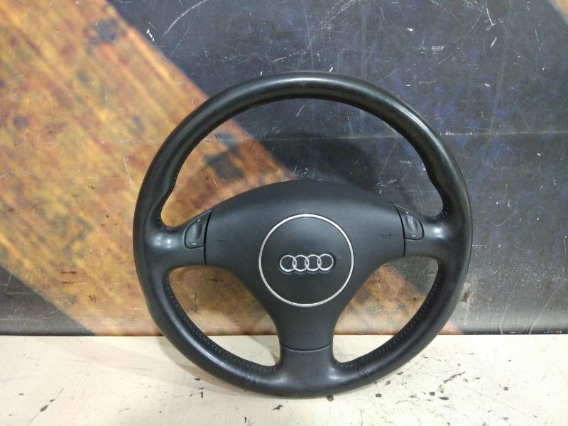 Руль Audi Allroad C5 BES 2003